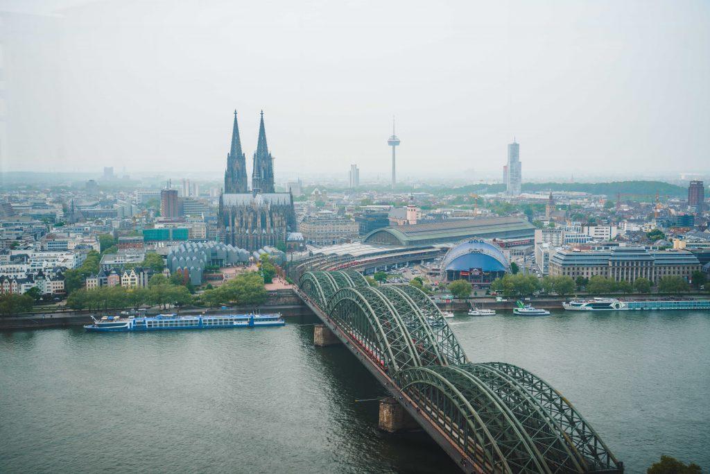 Fischmarkt Köln 2021