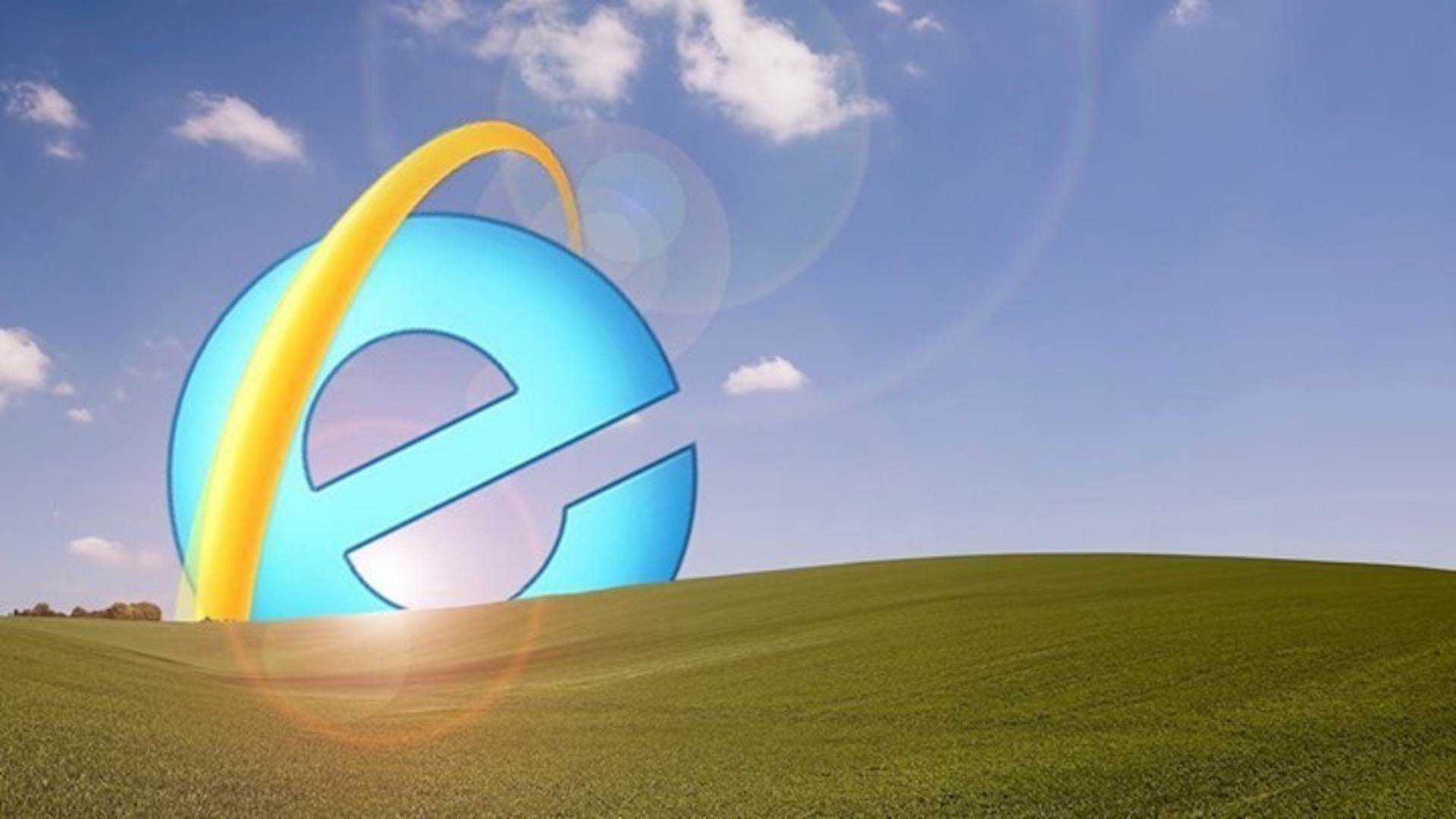 Microsoft to say goodbye to Internet Explorer in June 2022 - Travel Tomorrow